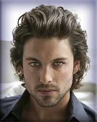 Greek Hairstyle For Men Greek Hair Trend 2017