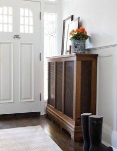 foyers  entrances also radiators and decorating rh pinterest