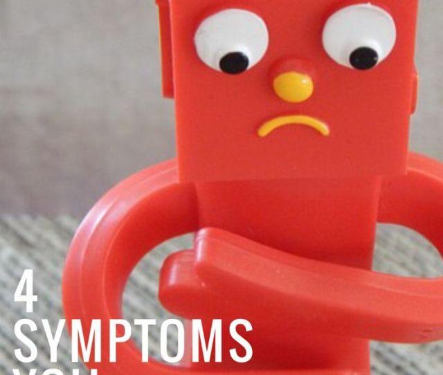 Acid Reflux Symptoms Signs