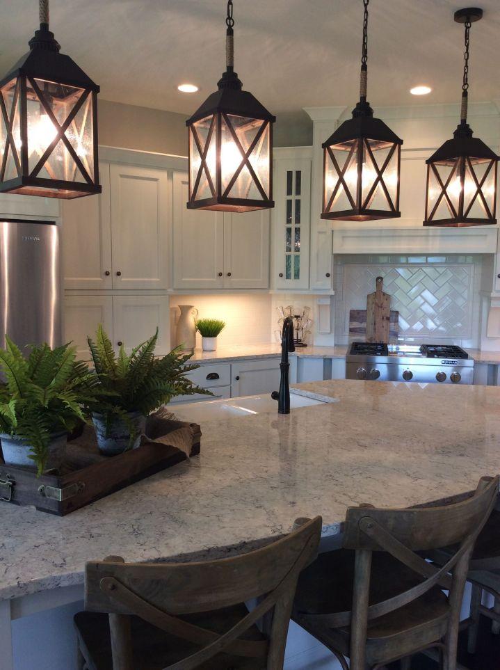 kitchen lighting options