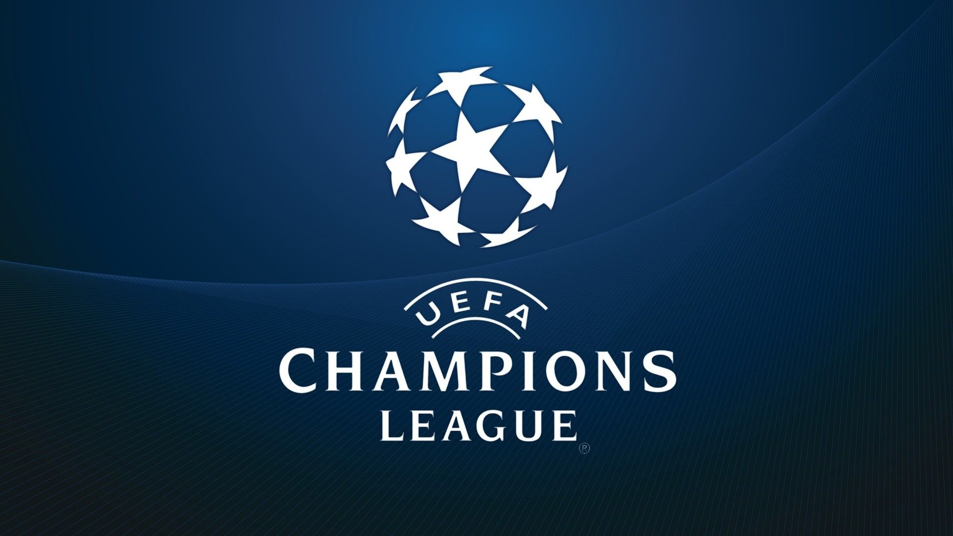 UEFA Champions League Logo HD Wallpaper | places you
