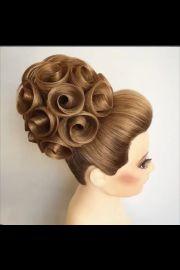 georgiy kot hairstyle rose hair