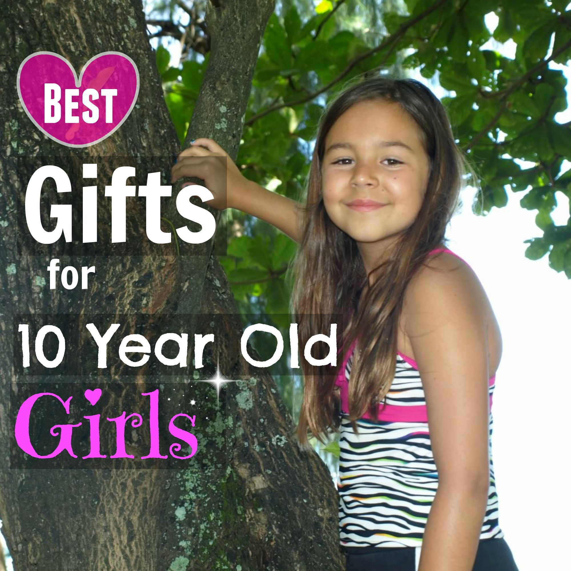 Best Christmas Toys For 10 Year Old Girls