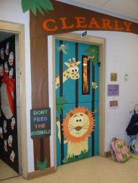 Preschool Door Decoration Ideas For Summer - office design ...