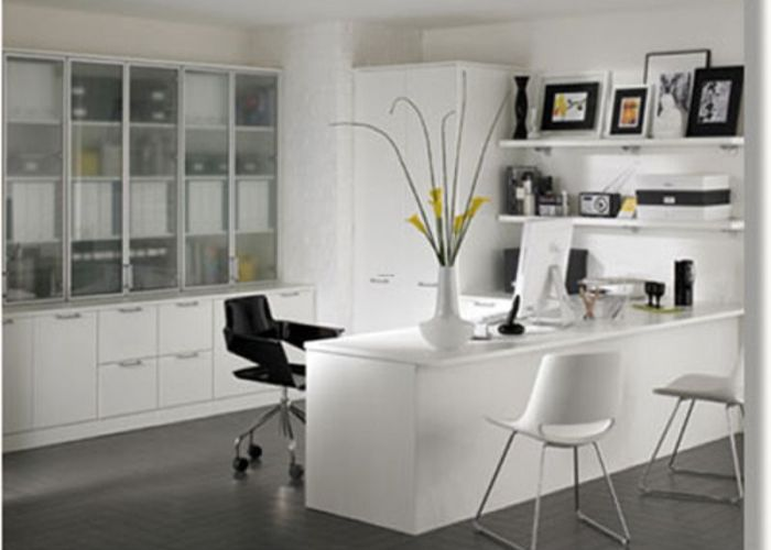 Contemporary home office furniture collections design decor best decorating ideas also