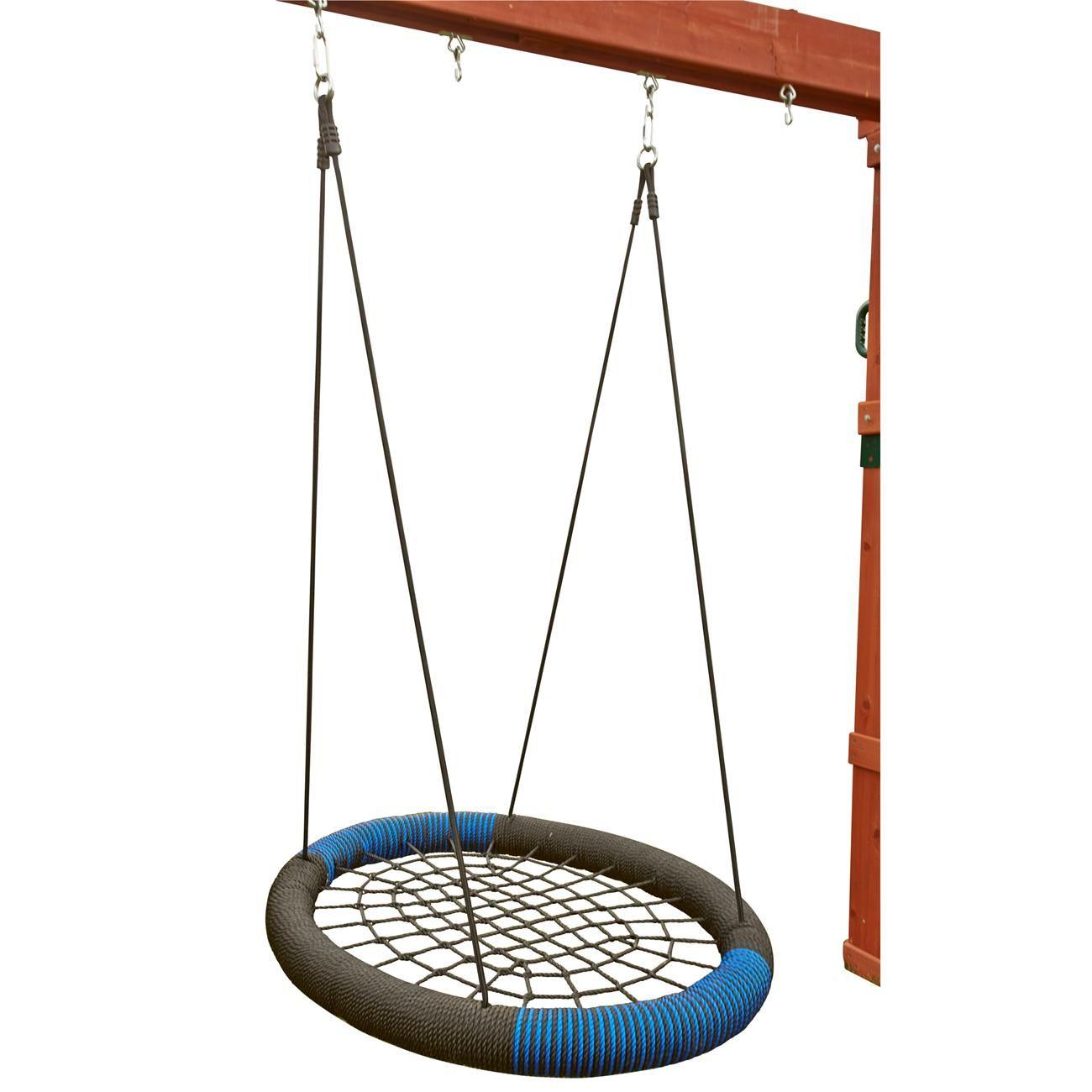 bungee cord chair diy yoga instructor training monster web swing outside entertaining pinterest