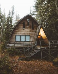 The green life   eco house design pinterest cabin and also rh