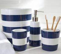 Best 25+ Nautical bathroom accessories ideas on Pinterest ...