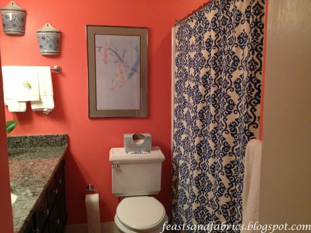 17 best guest bathroom ideas images on Pinterest