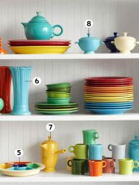 8 Fiesta Ware Pieces You Need in Your Kitchen | Open ...