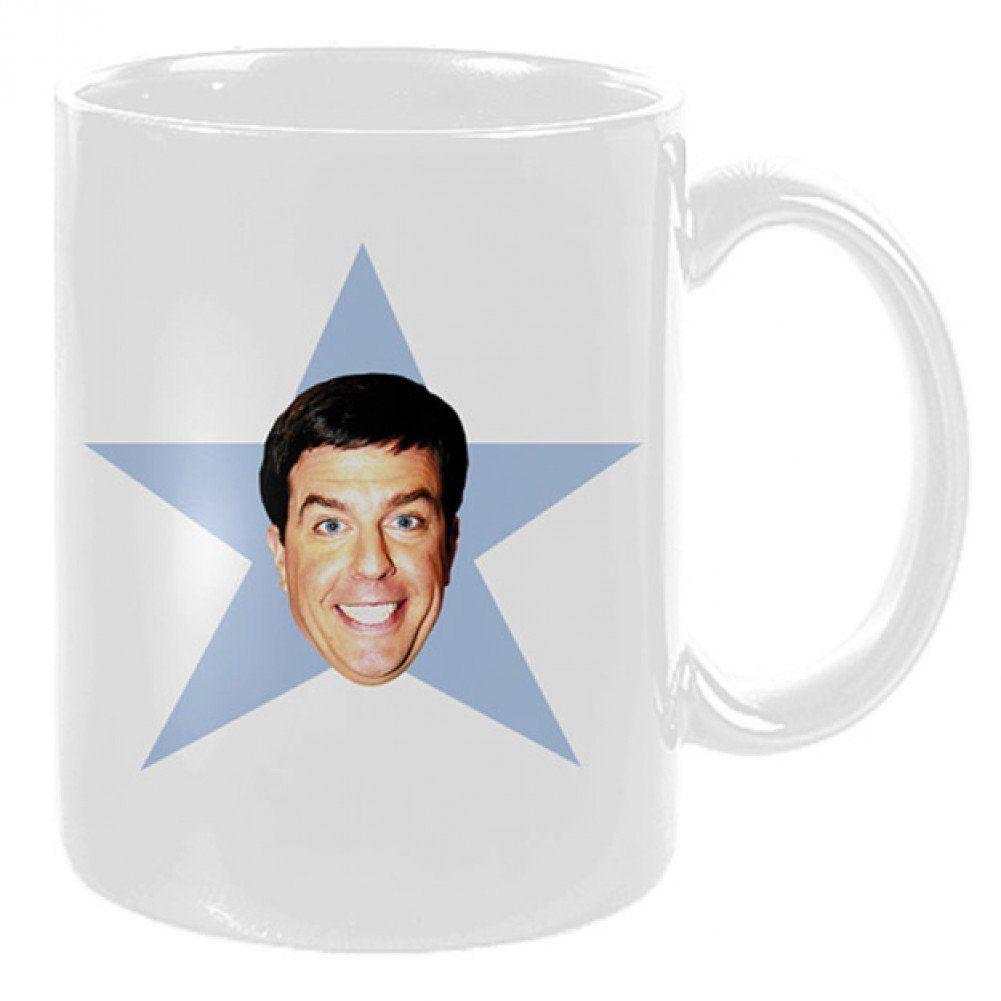 The Office, Andy Star Mug