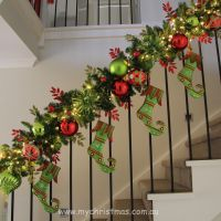 Christmas decorations and christmas decorating ideas for ...