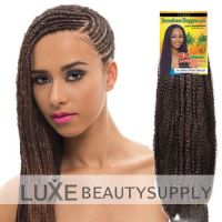 Janet Collection 3X Caribbean Braid - 3X Afro Twist Braid ...