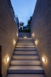 25 Modern Outdoor Design Ideas | Outdoor lighting ...