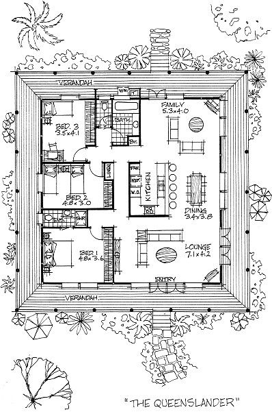 House Plans Queensland Building Design & Drafting Services This