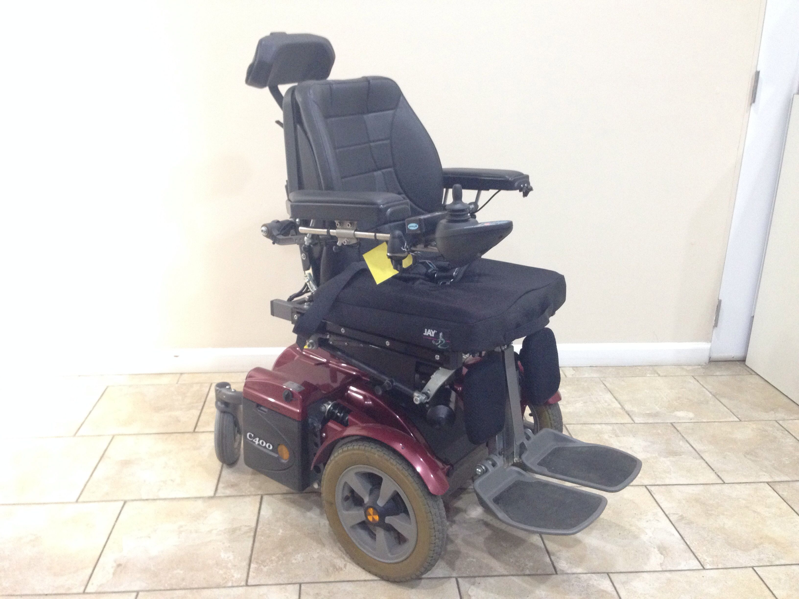 electrical wiring diagrams prmobil wheelchair c400