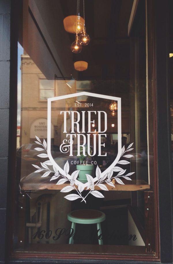 Die Besten 25 Cafe Logo Ideen Auf Coffee