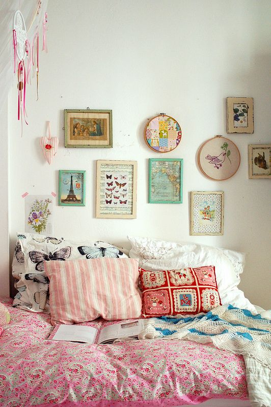 Find this pin and more on ideias decoracao by bbarbaramourao also home  garden boheme pinterest bedrooms rh