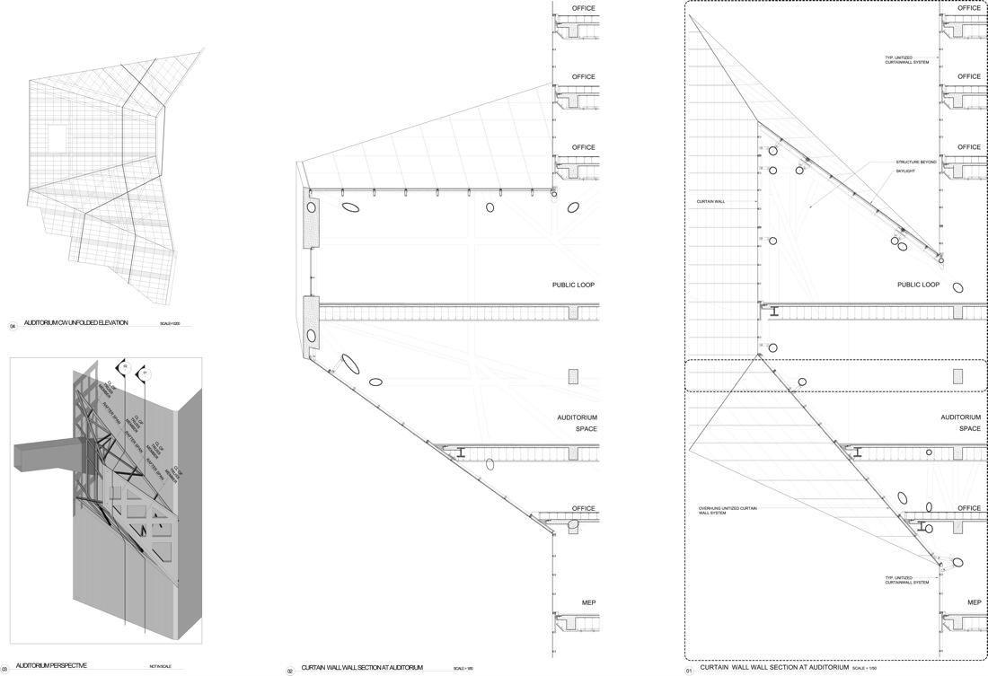 Steven Holl Architects Sliced Porosity Block . Chengdu