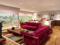 Beautiful Living Rooms | Beautiful Living Room with Pink ...