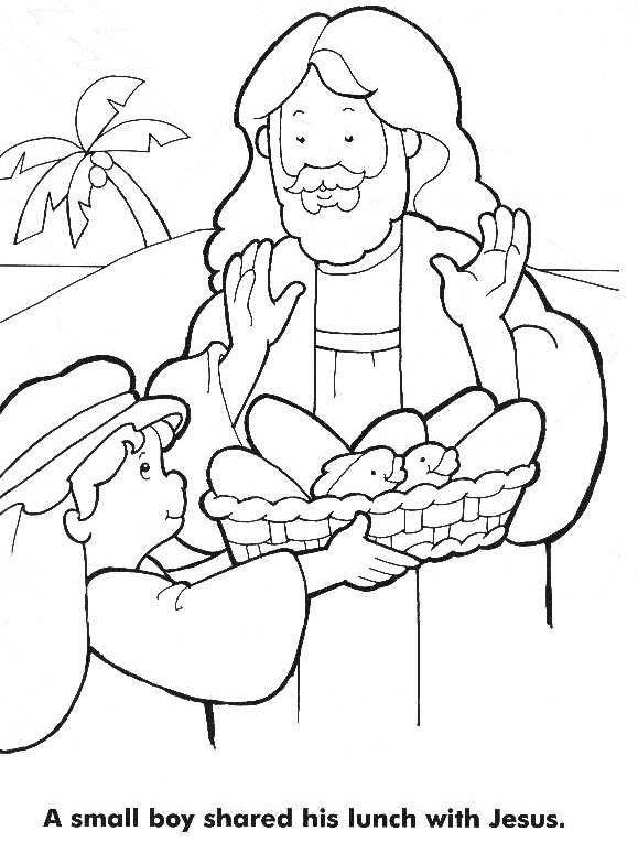 The Catholic Toolbox: A to Z Bible Story Lesson- Letter L