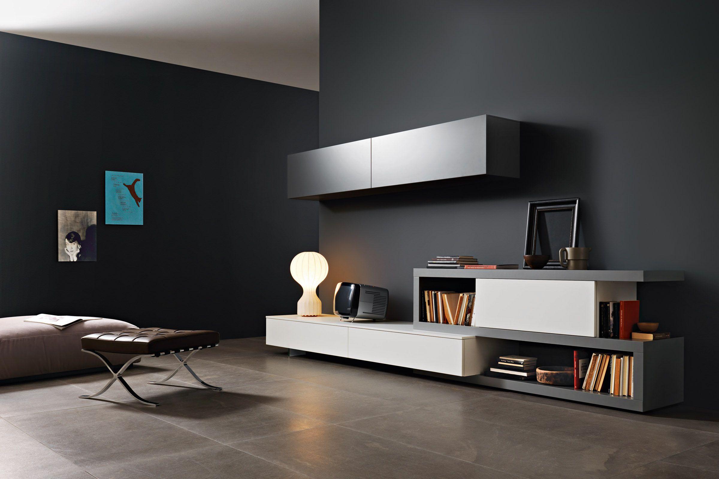 Mobili soggiorno moderni roma soggiorni moderni keidea for Arredamenti moderni roma