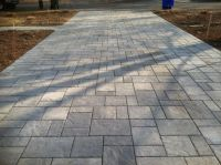 Check out the portfolio of paver driveways that we have