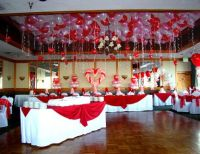 Valentine Wedding Decorations