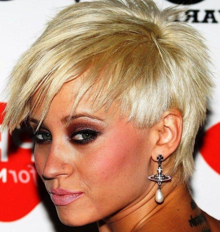 Moderne Kurze Frisuren Für Frauen Frisuren Modelle Pinterest