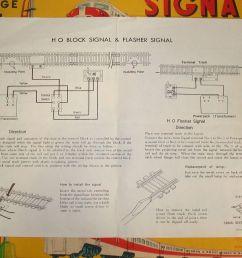 rr train track wiring limited ho gauge railroad signals [ 1200 x 900 Pixel ]