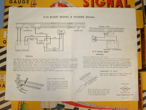 small resolution of rr train track wiring limited ho gauge railroad signals