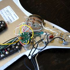 Fender Hss Stratocaster Wiring Diagram Kenmore Parts Deluxe W S 1 Switch