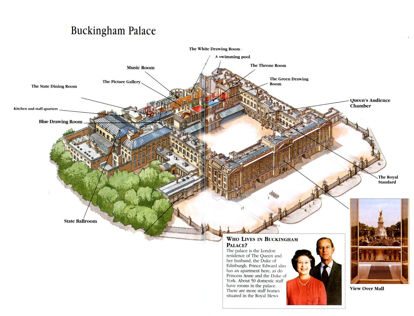 C E F D B Acbd D D Bee British Royals Queen Elizabeth further Df Aa F E Fa A F Ff moreover Darlington Hyde Park Triple Family Room additionally Kate Middleton furthermore Full Ce Dd Ba. on buckingham palace floor plan kitchen