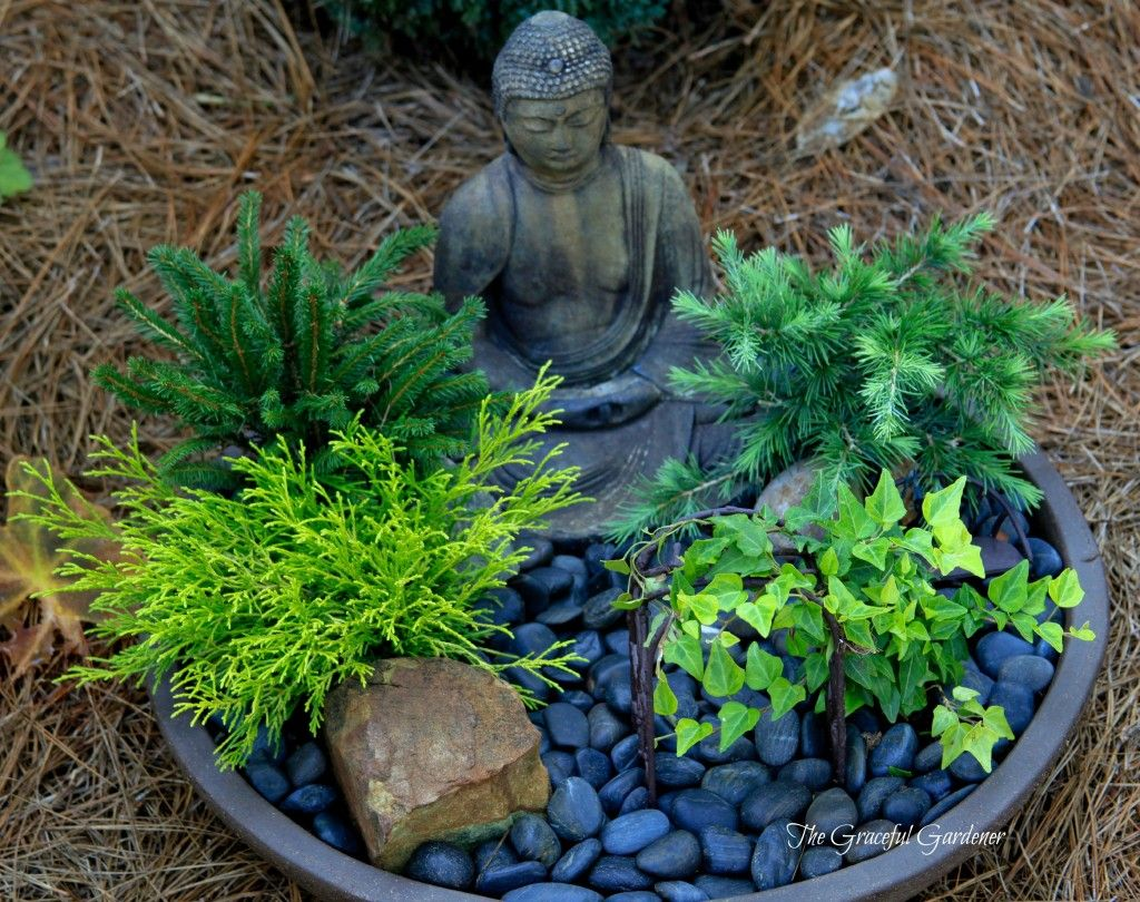 Container Design The Graceful Gardener This Is Awesome And