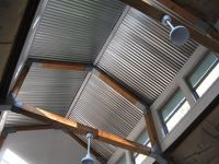 Old Barn Tin Ceiling | My New Garage Build - Page 8 - The ...