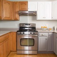 Makeover your kitchen cabinets with the help of the Rust ...