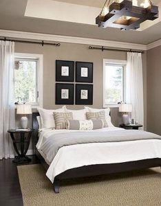 Cool incredible master bedroom ideas https homevialand interior designmaster also rh pinterest