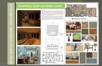 Mixed-Use Commercial Interior Design Project: Sleep ...