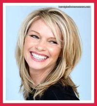 Medium Haircut Ideas For Thin Hair | 10 medium length ...