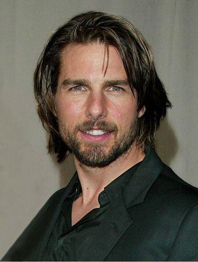 Tom Cruise Last Samurai Haircut Google Search Frisur