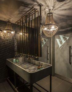 Industrial Interior Design Restaurant Valoblogi Com