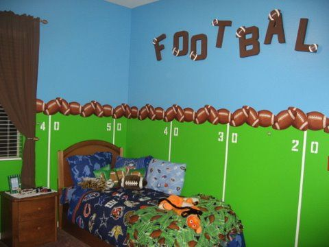 Boys Rooms Sports Decorating Ideas Bedrooms Bedroom Decor Colors To Paint