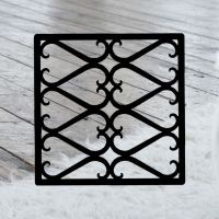 Iron Decorative Wall Pieces | Wall Plate Design Ideas