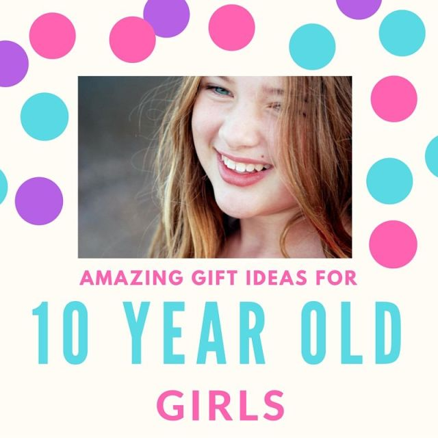 Best christmas toys for 10 year old girls 2017 amazing