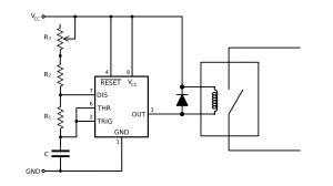 Adjustable Control Circuit for Heating Elements | Heating