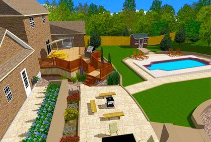Free House Plan Software Tekchi Delightful Basic Floor Plan