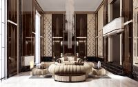 Orion Collection www.turri.it Luxury italian living room ...