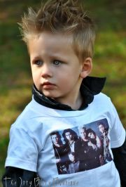 lost boys toddler tee 17.00