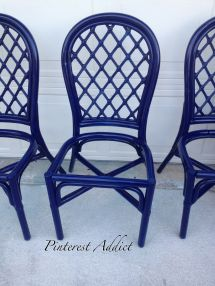 Patio Furniture - Rattan And Patios