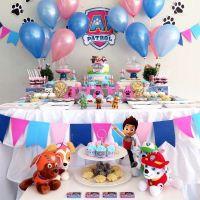 Paw Patrol Birthday Party Ideas | Paw patrol birthday, Paw ...